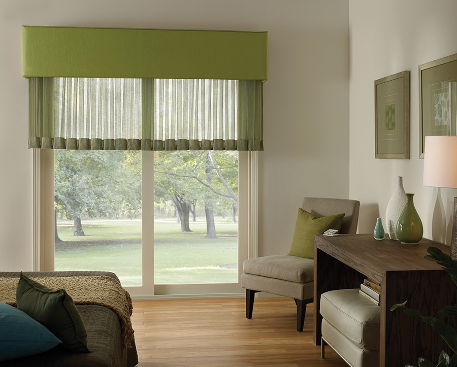 Which Type of Motorized Shades is Right for Your Home?