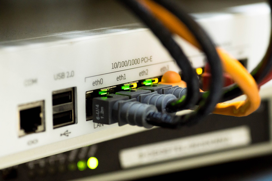 Should You Get a Professional Home Network Installation?