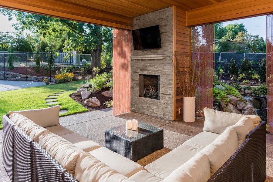 Get a Better Picture From Your Outdoor Audio Video System
