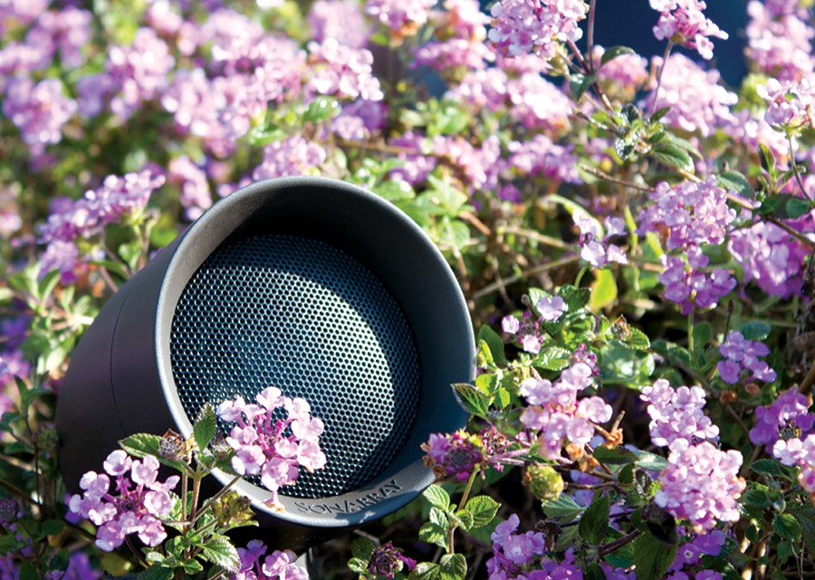 A Quick Guide to Outdoor Sound Systems