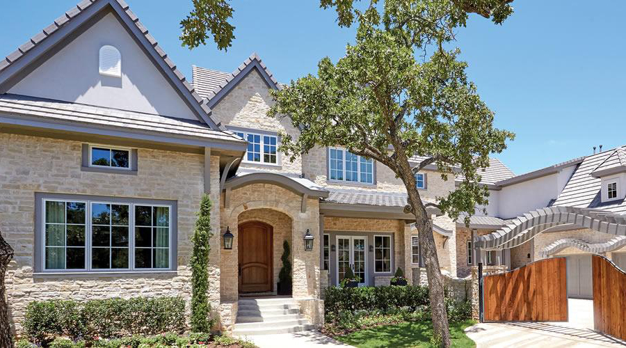 Project Spotlight: the 2016 Home of Dreams