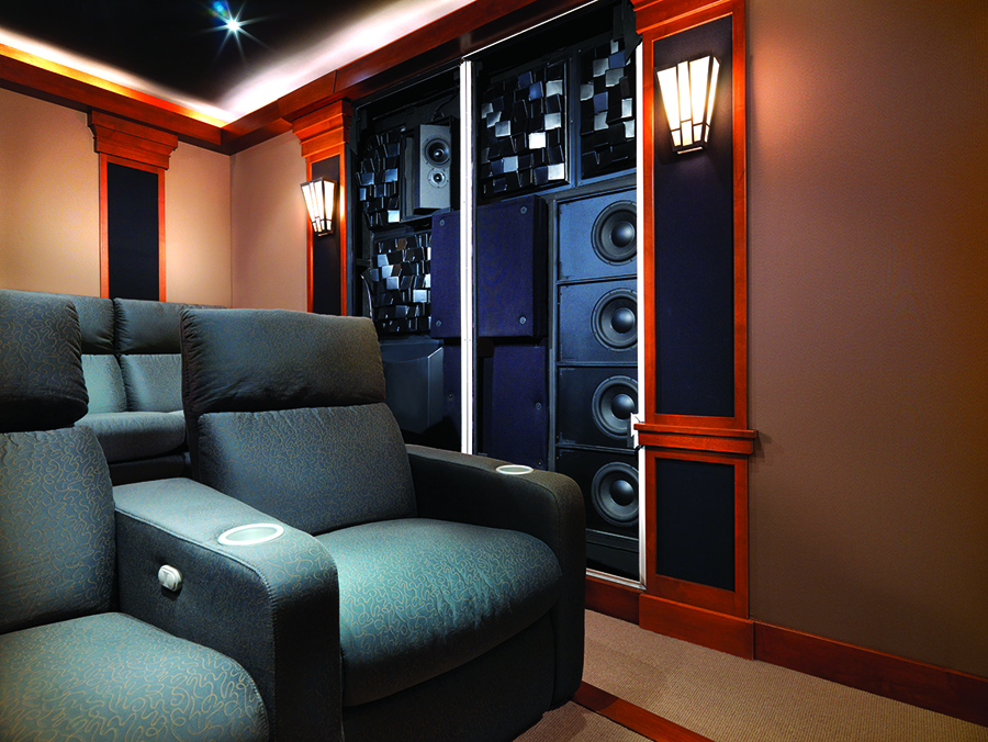 The Best Speaker Setups for Whole House Audio