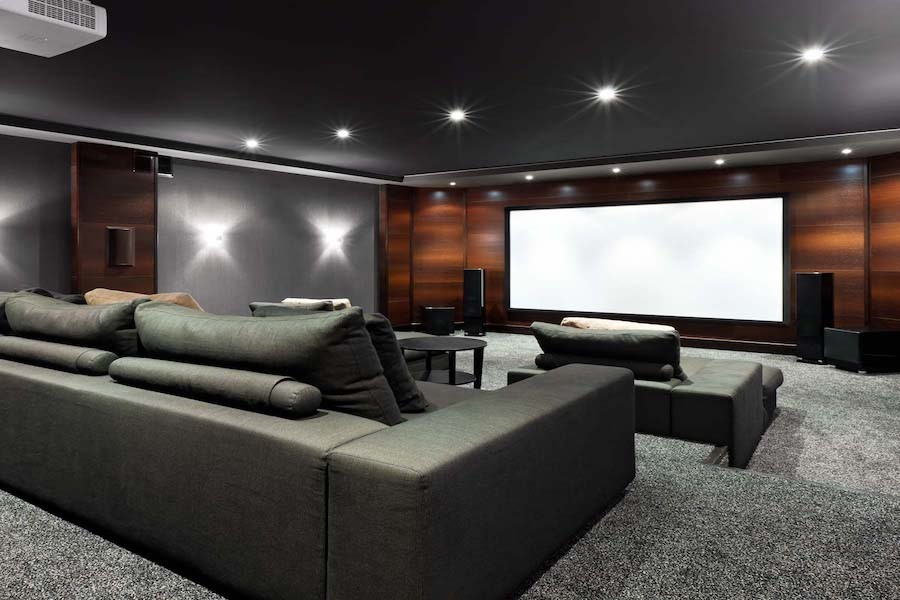 4 Must-Consider Factors for Your Home Theater