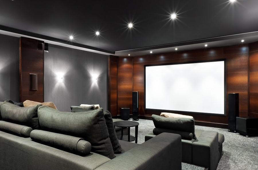 How Can You Upgrade Your Home Theater System?