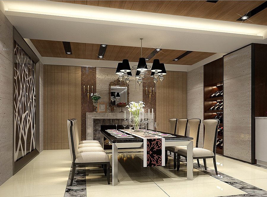 Interior Designers, are You Taking Advantage of LED Lighting Design?