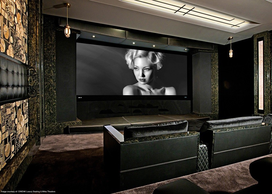 Are You Taking Advantage of these Home Theater Services?