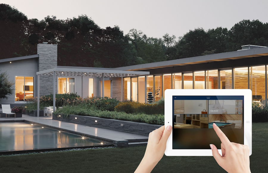 The Easiest Way to Control Your Savant Smart Home System